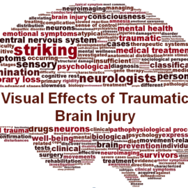 Can a Brain Injury Affect Your Vision?